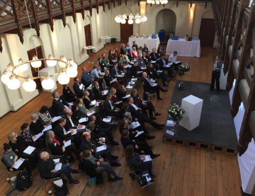 Byggebranchens konference om praktikpladser