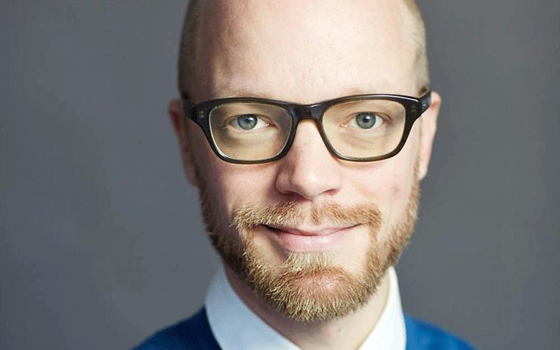 Jakob Moll