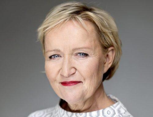 Tine Gøtzsche ny ordstyrer-profil hos moderator.dk
