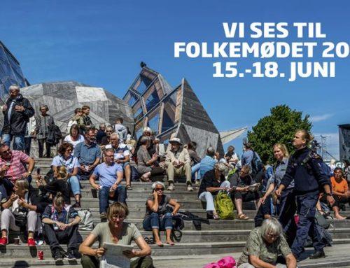 Moderator.dk og de 63 arrangementer på Folkemødet 2017